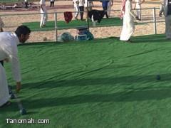 سلطان الشهري يحقق المركز الثاني  في بطولة البولز