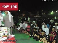 مهرجان المجاردة يختتم بفقرات ثقافية وترفيهية وسوق للأسرة