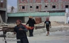 """""""متسولو 2011"""" للمواطنين: """"جاكم راتبين يالسعوديين تصدقوا علينا"""""""