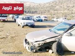 وزير النقل يتفقد مشاريع عسير وأهالي محافظة النماص ومركز تنومة يناشدونه