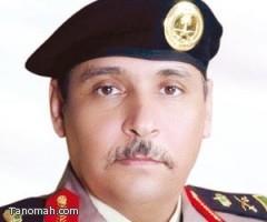 والد مدير شرطة عسير في ذمة الله