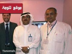 تدشين الحملة الوطنية للقضاء على سرطان الثدي في عسير