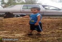 العثور على جثة الطفل أحمد الغامدي في عمارة مهجورة بالطائف وزوجة والده تعترف بقتله