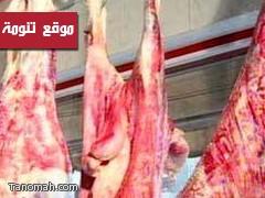 21 ألف رأس من الأغنام الحية و2000 جمل لتثبيت اسعار اللحوم خلال شهر رمضان