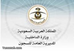 السجون تعلن عن فتح باب القبول والتسجيل لحملة الشهادات الجامعة