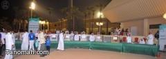 اجتماعي / الحملة الوطنية السعودية لإغاثة الشعب الصومالي تستقبل أكثر من 108 مليون ريال