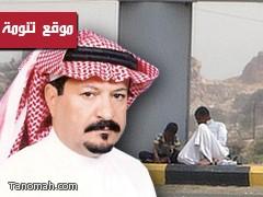 ( هل هذا معقول ؟!.. ) عنوان رسالة من الاعلامي محمد بن فراج يتساءل  فيها عن ما يحدث في تنومة هذه الأيام