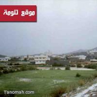 أمطار على تنومة والنماص وعدد من المحافظات والمراكز في عسير