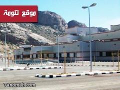 تشغيل مستشفى تنومة ضمن مشاريع وزارة الصحة العام القادم