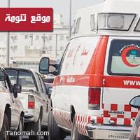 حادث مروري يقتل ويصيب 7 أشخاص بعقبة شعار