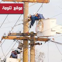 """سكان ثلوث المنظر وبارق : نريد استجواب مسؤولي الكهرباء في """"الشورى"""""""