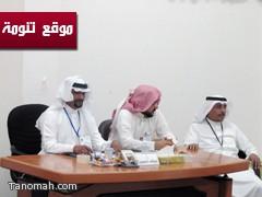 احد مرشحي المجلس البلدي يشكر ويشيد بجهود لجنة الأنتخابات بمركز تنومة