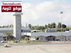 تزايد أعداد المسافرين من والى مطار أبها بنسبة تقارب الـ 60%