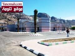 تصريح للوادعي يؤكد تأجيل افتتاح مستشفى تنومة