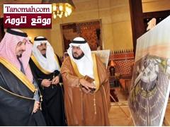فيصل بن خالد يعلن عن البدء في تنفيذ مدينة الملك فيصل الطبية