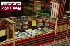 متاحف أثرية وألوان شعبية وحرف يدوية لزوار قرية عسير في الجنادرية