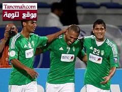 ركلات الترجيح 4-2 ...تنقل الأهلي إلى ربع نهائي أبطال آسيا