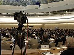 المملكة تطالب المجتمع الدولي بالقيام بمسؤولياته تجاه ما يحدث في سوريا