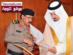 أمير منطقة عسير يطلع على الخطة الأمنية لجميع المواقع السياحية بالمنطقة