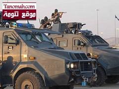 قوات الأمن الخاصة تفتح القبول في الأعمال الميدانية