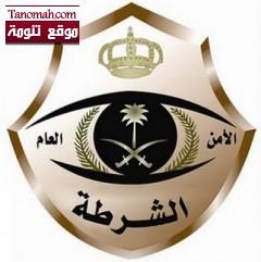 مدير شرطة منطقة عسير في جوله تفقديةلمخافرومراكز شرط المنطقة