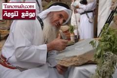 سعادة الدكتور ظافر بن حبيب يدشن فعاليات قرية آل طارق التاريخية