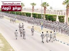 كلية الملك فهد الأمنية تعلن نتائج القبول المبدئي