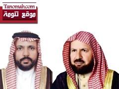 وزير التربية والتعليم السابق يحل ضيفاً على الدكتور بن سليمان