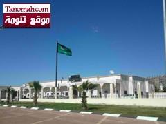 مركز تنومة يستكمل جميع الترتيبات للحملة الوطنية لنصرة الشعب السوري الشقيق