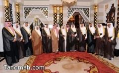 أمير منطقة عسير : اجتماع أمراء المناطق لخّص رؤية خادم الحرمين الشريفين وحرصه على شؤون المواطن