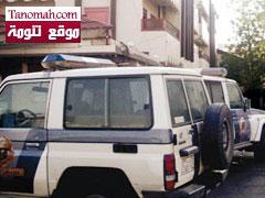 شرطة عسير تبدأ حملتها الامنية في القبض على المجهولين من ثلوث المنظر