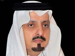 أمير منطقة عسير يهنئ الأمير مقرن بن عبدالعزيز بتعيينه نائباً ثانياً لرئيس مجلس الوزراء