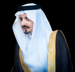 أمير عسير يعزي أسرة الشهيد الحربي