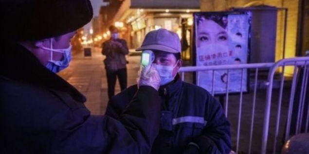 1519 وفاة حصيلة #فيروس_كورونا في #الصين
