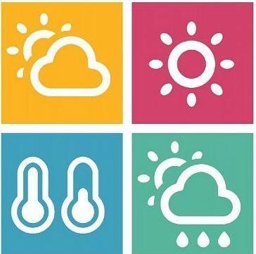 الأرصاد تتوقع أمطار اليوم على معظم المناطق