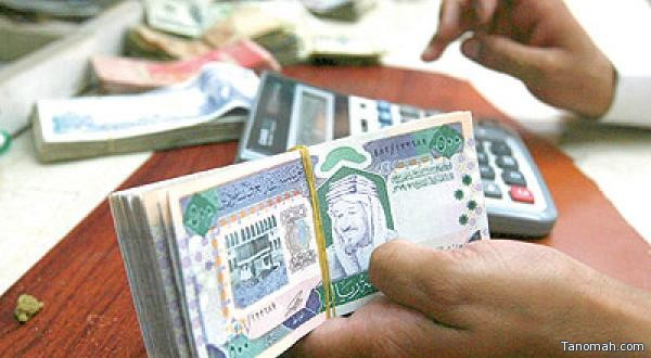 المواطن عبدالله الشهري من تنومة يطالب بفرع للبنك العربي الوطني