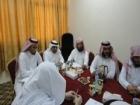 الاجتماع الأول هذا العام لمديري المدارس بثانوية أبي بكر الصديق