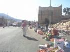 سوق السبت بتنومة.. أصالة التاريخ تصدح في جوانبه