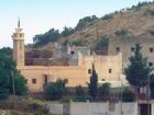 جامع قبيلة نازلة .. جامع  شامخ على مدى قرون