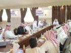 تعيين عبدالرحمن صالح عضواً في بلدي تنومة