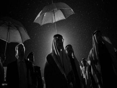 سعود الفيصل.. في صور