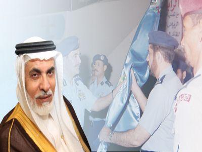 حوار خاص مع اللواء ركن طيار أحمد بن راشد بن عليوي