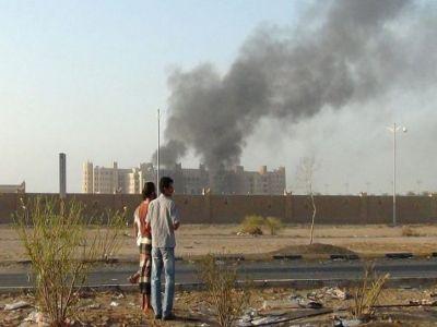 استشهاد 3 إماراتيين وسعودي من قوات التحالف في عدن