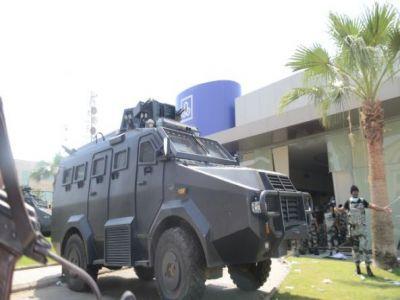 بالصور: مقتل شخصين في سطو مسلح بمدينة جازان