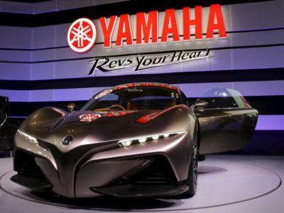معرض طوكيو للسيارات 2015