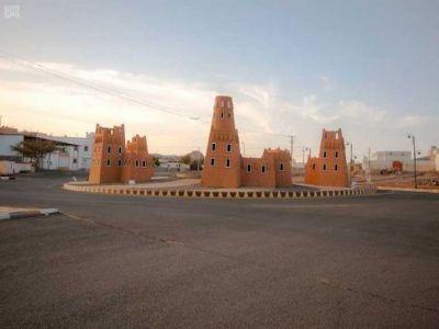 #بدر_الجنوب .. محافظة عشاق الأودية وشجر السدر