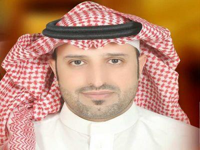 محمد بن مزهر مديرا عاما للهلال الأحمر في #عسير
