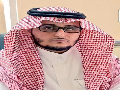 أحمد العربي مكلفاً لبلدية #النقيع