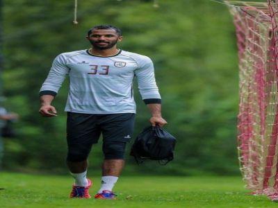 إدارة نادي الشباب تصدر بيانا فيما يخص ملاباسات تجديد عقد الحارس محمد العويس