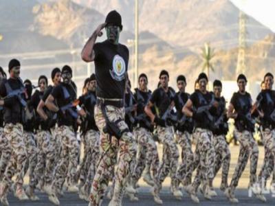 فتح باب القبول والتسجيل في قوات الأمن الخاصة بمختلف الرتب